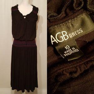 ABG Dress